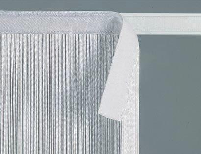 Tende a fili liberi decorfil produzione di tende per for Tende a fili per interni